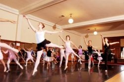 Alameda Ballet Academy classes in Alameda