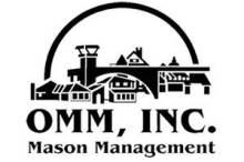 OMM_Mason Management logo