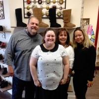 Sole Desire Shoes Alameda Scott Erwen staff