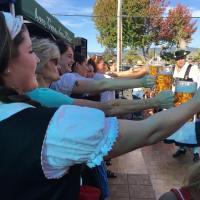 Speisekammer German Restaurant Oktoberfest in Alameda