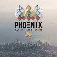 Phoenix Alameda co-work space