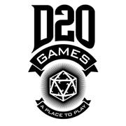 D20 Games Alameda
