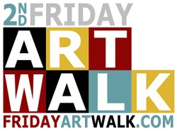 2nd Friday Art Walk Alameda