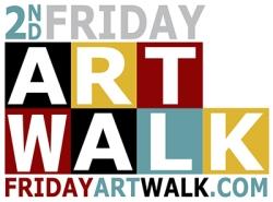 2nd Friday Art Walk Alameda