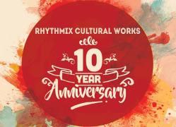 Rhythmix 10-Year Anniversary Alameda