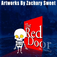The Red Door - Friday the 13th
